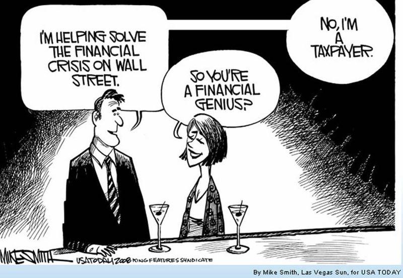 Financial crisis(1)