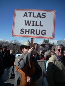 Atlaswillshrug
